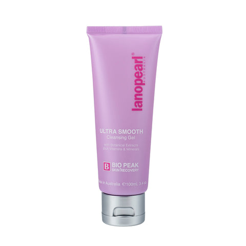 Lanopearl Ultra Smooth Cleansing Gel (LB71) (100ml)