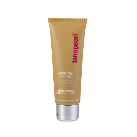 Lanopearl Aromatic Facial Mask (LB74) (100ml)