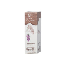 MR97 MT RETOUR (AUSTRALIA) STRESS SOOTHER CERTIFIED ORGANIC ROLL ON BLEND 10ML