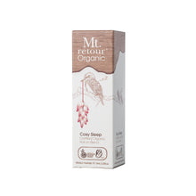 MR98 MT RETOUR (AUSTRALIA) COSY SLEEP CERTIFIED ORGANIC ROLL ON BLEND 10ML