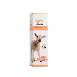 Rebirth Placenta Rose Moisturising Cream (RB32) 200ml