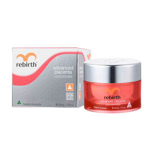 RM01 REBIRTH MAXIMUM ADVANCED PLACENTA CONCENTRATE 50ML