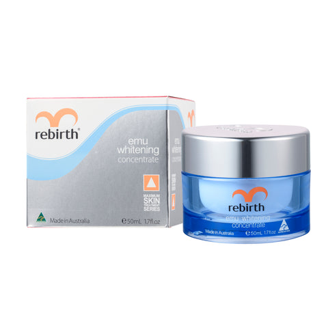 Rebirth Advanced Emu Concentrate (50ml)