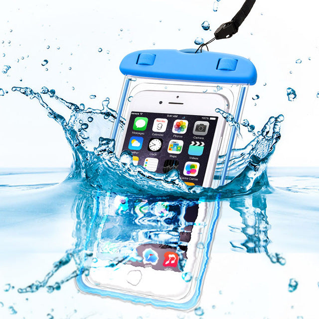 Coque Waterproof Phone Case