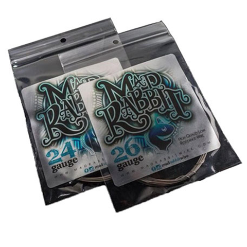 Mad Rabbit 24 Gauge High Quality Resistance Wire