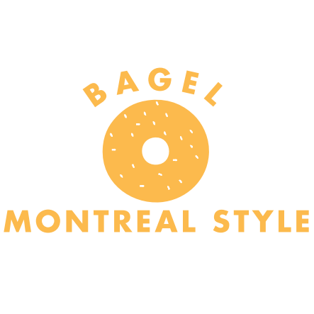 Bagel Montreal Style
