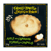 Apple Pie - Farmer's Market Brand