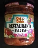 Old Dutch Salsa - medium