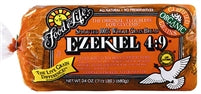 Ezekiel Bread - Orange Package