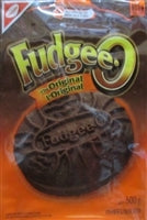 Christie's Fudgee-O Cookies