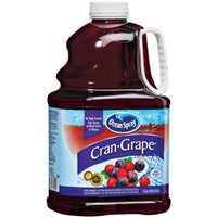 Ocean Spray Cranberry Grape 3L
