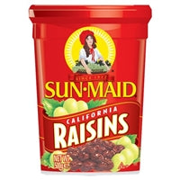 Sun Maid California Raisins