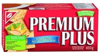 Christies Unsalted Premium Plus Crackers