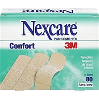 Nexcare Bandaids All One Size 80 pack