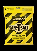 Windsor Safe T Salt 10kg