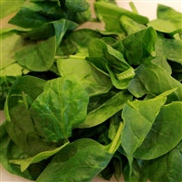Organic Spinach Small