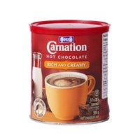 Carnation Hot Chocolate Can