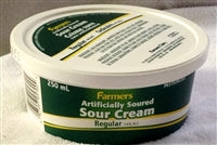 Scotsburn Sour Cream Regular
