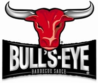 Kraft Bull's Eye BBQ Sauce Sweet & Sticky