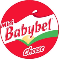 Babybel Mini 12x20g