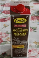 Crosby's Molasses