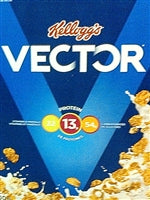 Kelloggs Vector Cereal