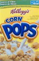 Kelloggs Corn Pops Cereal Family Size