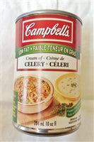 Campbell's Cream of Celery Soup Low Fat