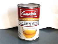 Campbell's Chicken Broth