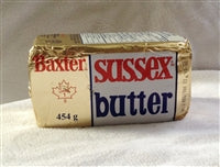 Sussex Butter