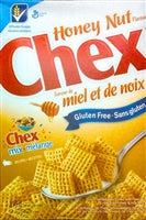 Chex Gluten Free Honey Nut Rice Cereal