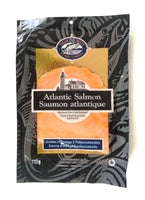 True North Atlantic Smoked Salmon