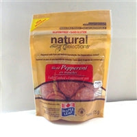 Natural Selections Sliced Pepperoni