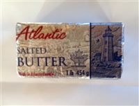 Atlantic Salted Butter