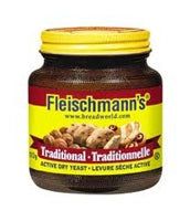 Fleishman's Traditional Dry Yeast