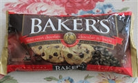 Bakers Semi Sweet Chocolate Chips