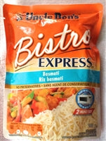Uncle Ben's Bistro Express Basmati Rice