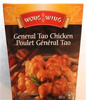 Wong Wing General Tao Chicken
