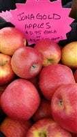 Annapolis Valley Apples