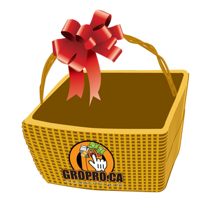 Gift Basket Premium - Build your own
