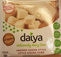 Daiya Dairy Free Cheese -Smoked Gouda Style Wedge