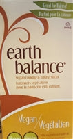 Earth Balance Vegan cooking and baking sticks