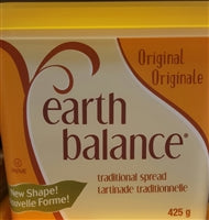 Earth Balance Buttery Vegan Spread