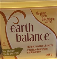 Earth Balance Organic Traditional Vegan Spread - Whipped