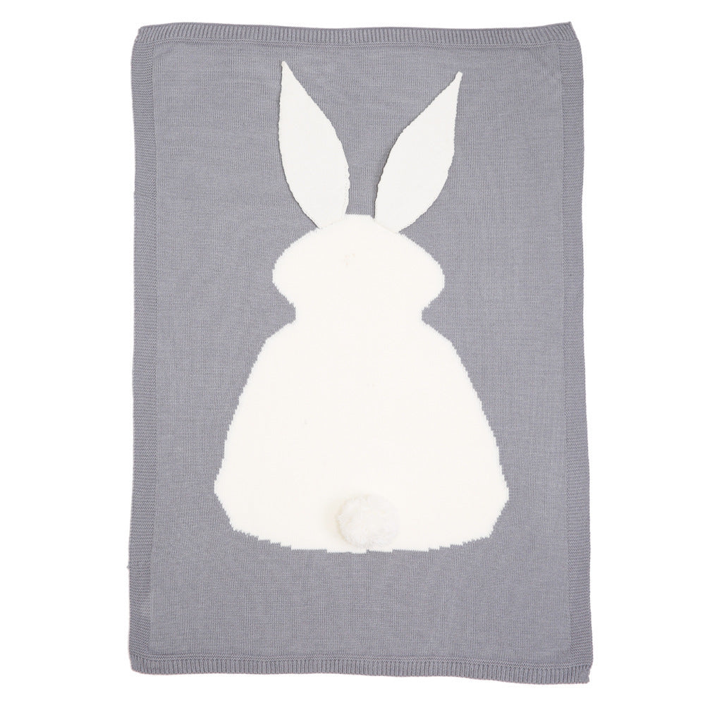 Rabbit Blanket