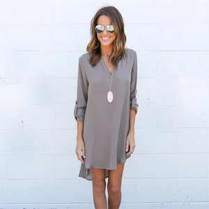 Loose Elegant Dress