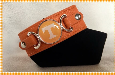 Tennessee cuff bracelet