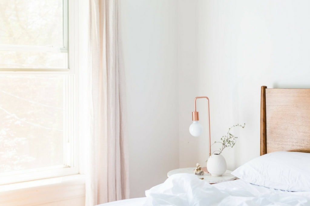 Beautiful How To Turn Your Bedroom Into A Serene Sanctuary Design