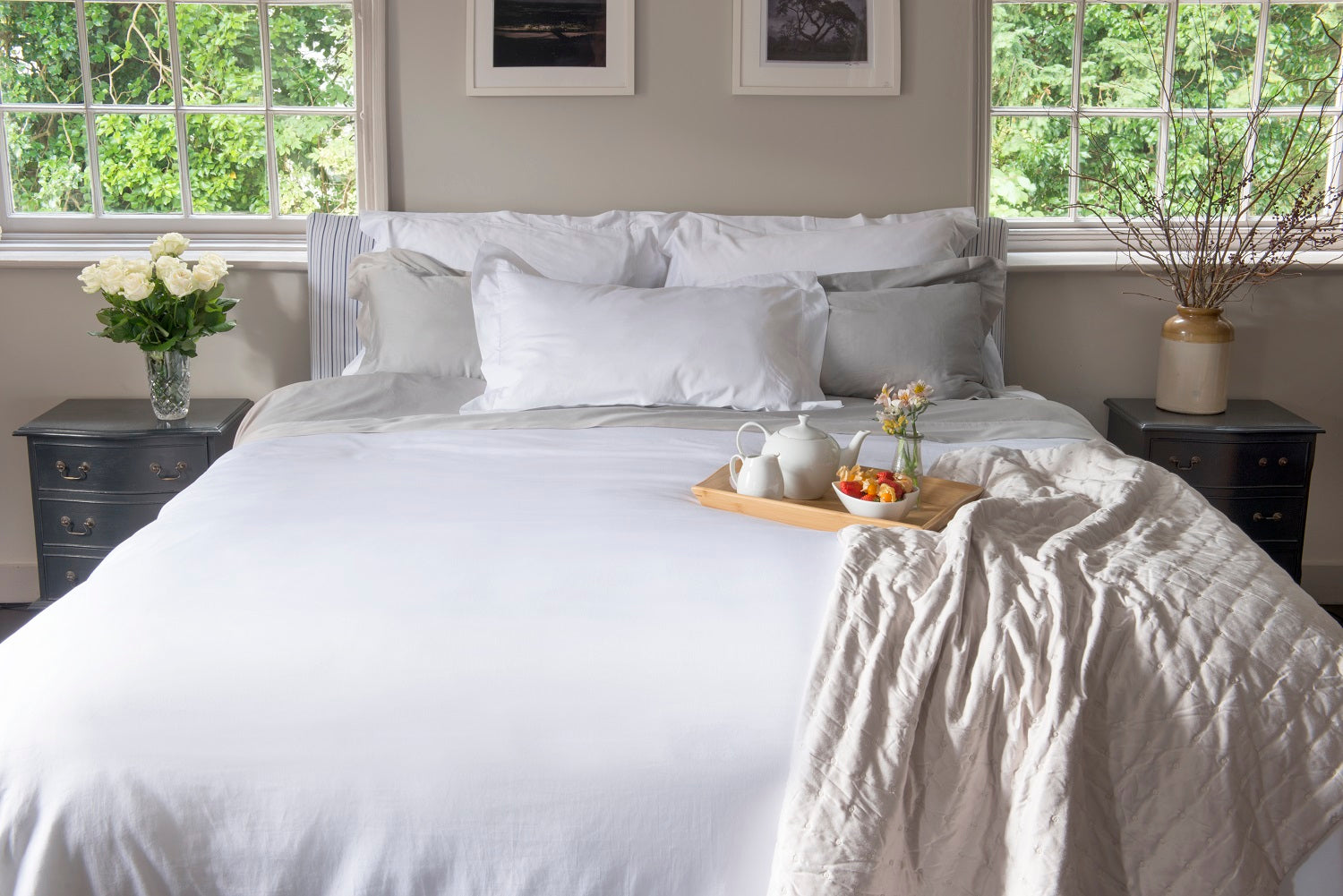 Why High Thread Count Doesnu0027t Mean Better Quality
