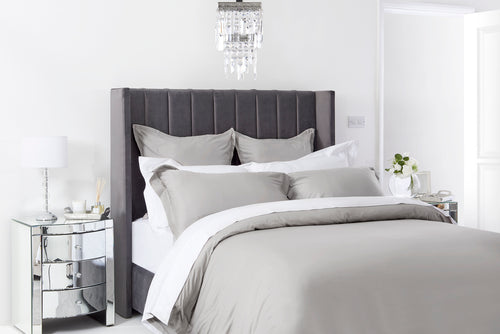 Luxury Organic Ethically Sourced Bedding - 100% Cotton | Nour Luxury